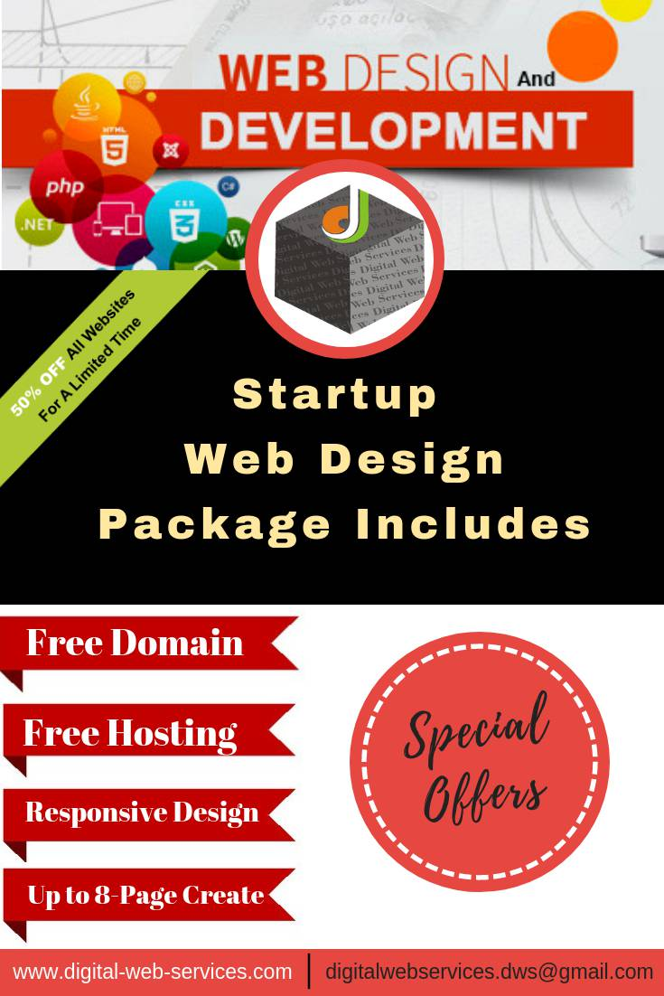 Best Website Designing Company in Delhi NCR, Freelance Web
