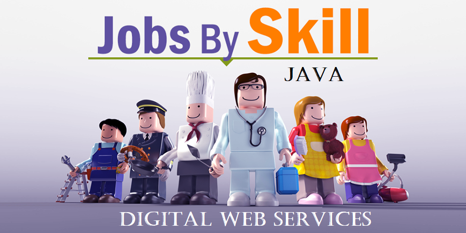 Read: How To Make Career In JAVA Concepts - Digital Web Services