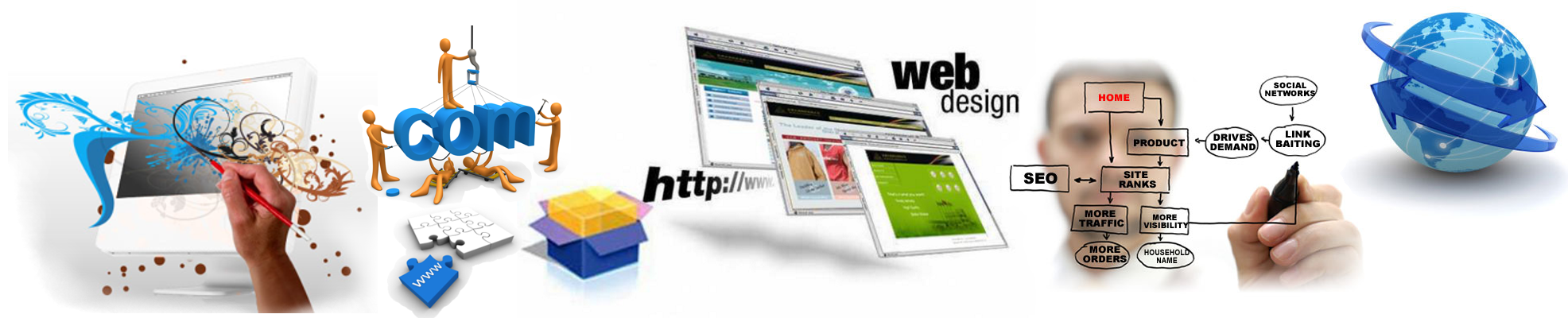 Best Website Designing Company In Delhi Ncr Web Design Services